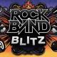 Anuncian la llegada de Rock Band Blitz
