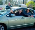 Google busca fabricar un coche autónomo