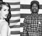Descarga la colaboración entre A$AP Rocky y Lana del Rey