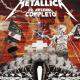 ¡Boletos gratis para Metallica!