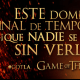 Este domingo, final de temporada de Game of Thrones en HBO Latinoamérica
