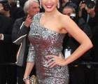 La mujer más deseada de Cannes