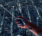 The Amazing Spiderman estrena adelanto de cuatro minutos