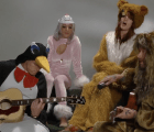 "Video: Florence + the Machine ""Wild Wild Life"""