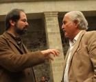 Carlos Fuentes por Juan Villoro en Reforma
