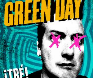 Green Day Tré