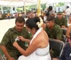 boda militares