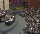 Legisladores expresan su rechazo a la firma de ACTA