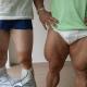 Esas piernas sí pueden ganar el oro
