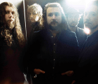 "Aquí se escucha ""Spring (Among the Living)"", la gran nueva canción de My Morning Jacket"
