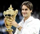 Una apuesta a favor de Federer en el 2003, le deja a Oxfam 100 mil libras