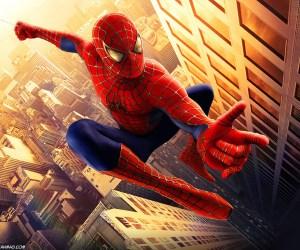 spiderman-poster