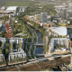 ¿Cuál es el futuro del Olympic Park de Londres?