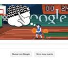 GoogleDoodleBasquetbol