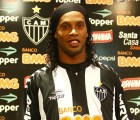 RonaldinhoAtleticoMineiro