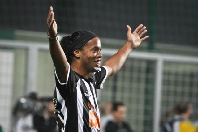 RonaldinhoGauchoMineiro
