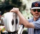 Daniel Day-Lewis como Abraham Lincoln en la nueva cinta de Steven Spielberg