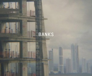 Banks Paul Banks