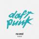 RUMOR: Nuevo álbum de Daft Punk en marzo de 2013