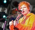 Londres 2012: Ed Sheeran confirma dueto con Pink Floyd