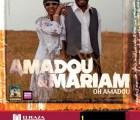 Amadou & Mariam en México