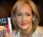 J.K. Rowling comparte nueva historia del universo de Harry Potter