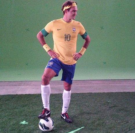 Roger federer brasil