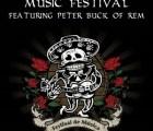 Conoce los detalles del festival Todos Santos en Baja California, curado por Peter Buck de R.E.M.