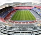 El Camp Nou no estará en el FIFA 13