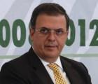 Marcelo Ebrard renuncia al PRD