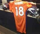 WTF?!?! lo expulsan de la escuela por usar una playera de los Broncos