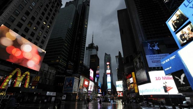 Times_Square_NY_Sandy