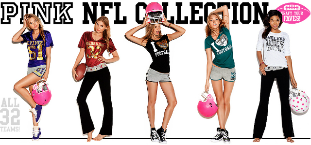 Victoria-Secret-Pink-NFL-Collection