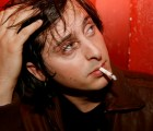 Carl Barat celebra el aniversario 10 de 'Up the Bracket'