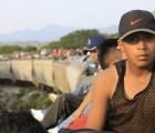 Hay más de 70 mil migrantes centroamericanos desaparecidos en México