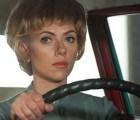 Scarlett Johansson cambia de look para 'Hitchcock'