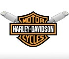 Apple Harley Davidson