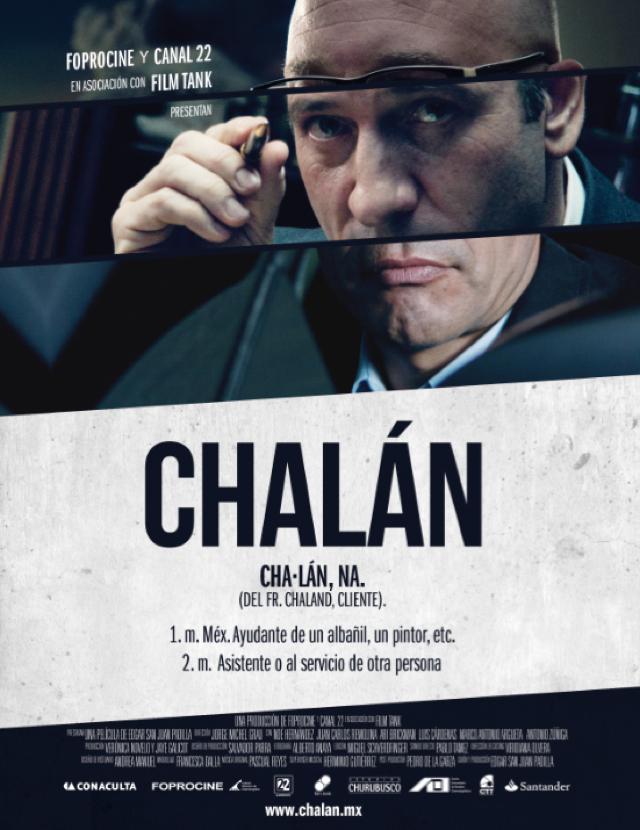 Cartel-Chalan