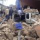 Al menos 39 muertos y 155 heridos por un terremoto en Guatemala