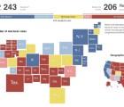 Todo lo que necesitas saber sobre las elecciones de Estados Unidos