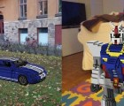 Minecraft, ahora en una aplicación de realidad aumentada