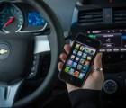 Siri en un Chevrolet Spark