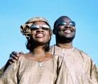 Entrevista con Amadou & Mariam para Sopitas.com