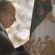 Así se despide Felipe Calderón de México
