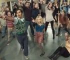Checa el flashmob de The Big Bang Theory