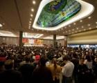 FIL Guadalajara, día 1: De Carlos Fuentes y novelas policíacas