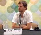 """FIL Guadalajara, día 3: John Wray habla sobre """"Lowboy"""", la novela que escribió en el Metro"""