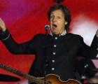"""Paul McCartney busca capturar """"la magia"""" de Adele con su próximo álbum"""