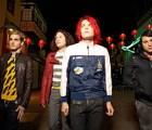 Escucha nuevas canciones de My Chemical Romance, Vampire Weekend y Marilyn Manson