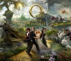 """Échale un ojo al nuevo trailer, primeras imágenes oficiales y el banner de """"Oz The Great and Powerful"""""""